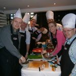 Our top team building programmes for 2018