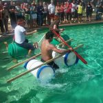 Raft Regatta