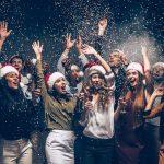 No More Boring Christmas Parties