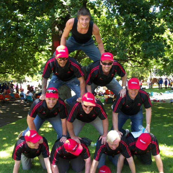 Active & Adventure Team Building