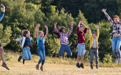 TIPS FOR CREATING THE ULTIMATE SCHOOL CAMP EXPERIENCE, NO MATTER YOUR LOCATION!