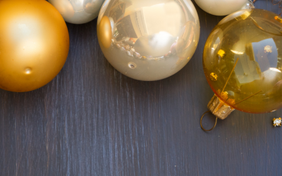 CONFESSIONS OF AN EVENT PLANNER: HOW TO PREP FOR YOUR CHRISTMAS PARTY IN 2020
