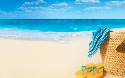 Six Outdoor Team Building Ideas for Summer